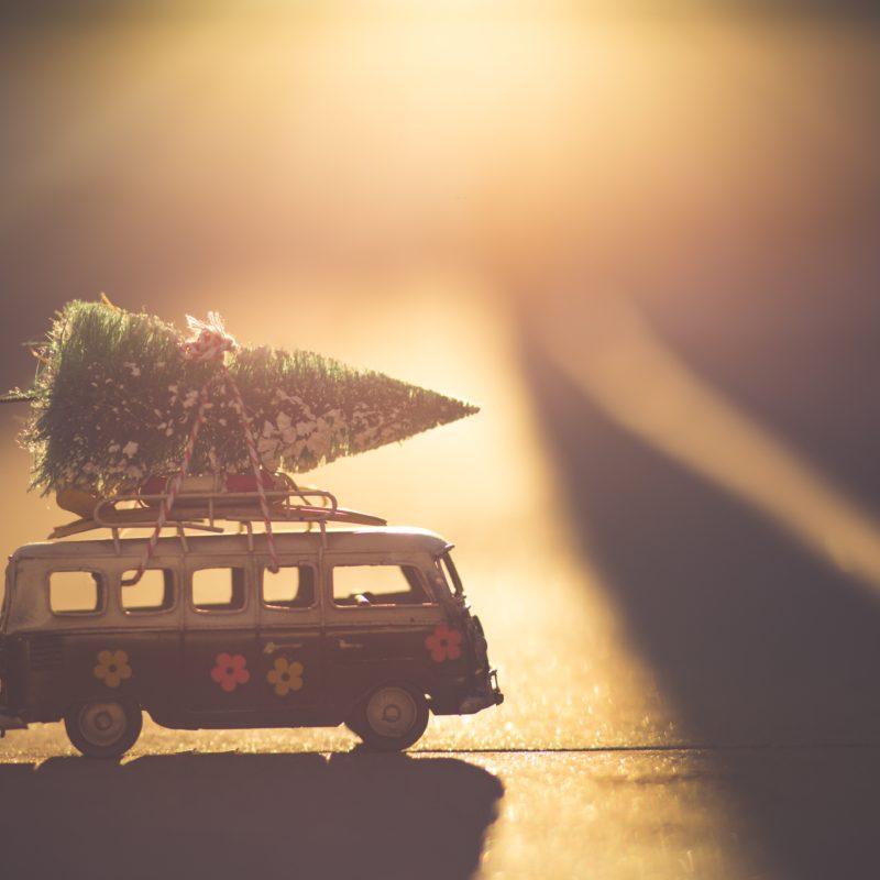 Natal longe da Família: dicas de presente para se fazer presente!