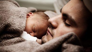 melhor amigo vai ser pai