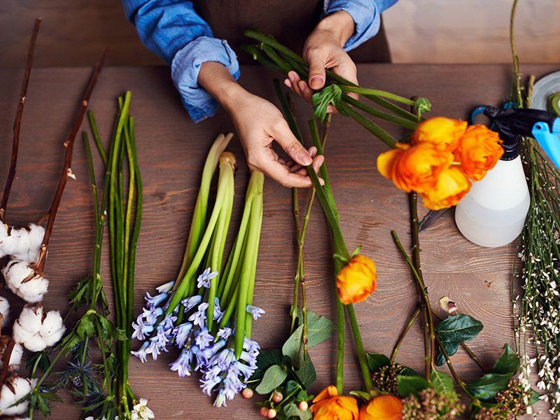 Conheça o significado de cada espécie de flor e acerte no presente para o dia da mulher
