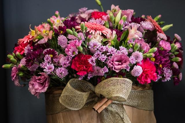 Quer presentear com flores? Saiba a ocasião certa para cada espécie