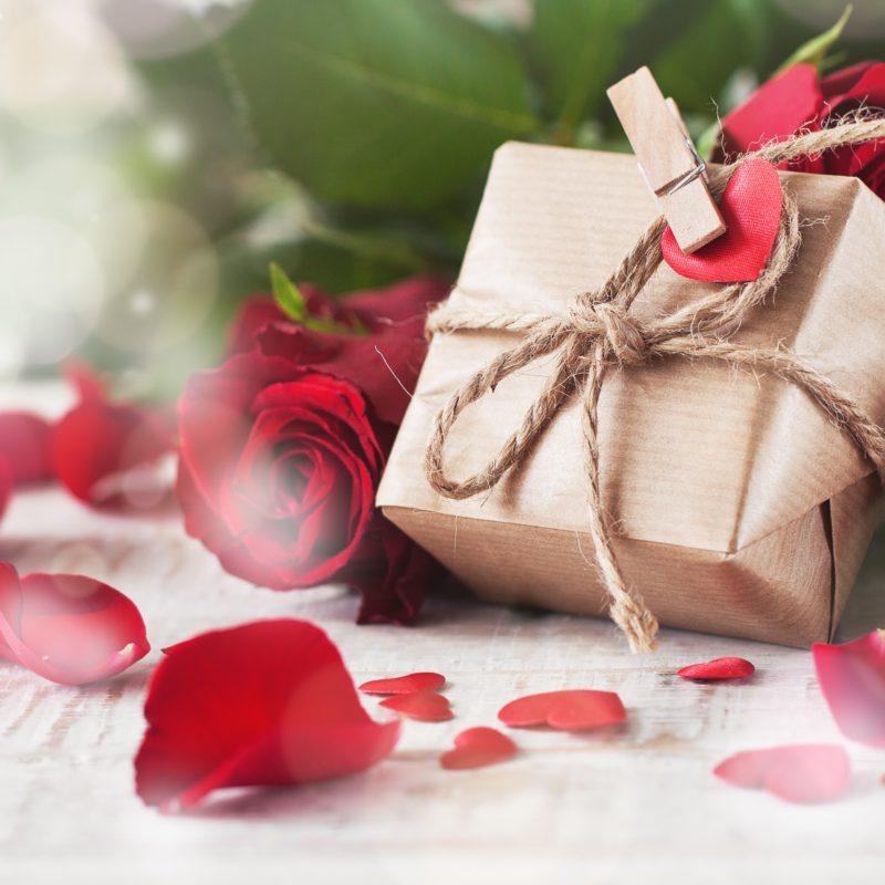 Envie Flores, Cestas e Presentes nesse Dia dos Namorados