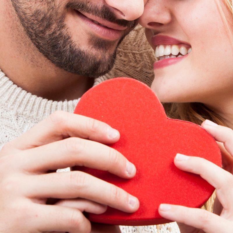 Dicas de presentes para quem namora há muito tempo