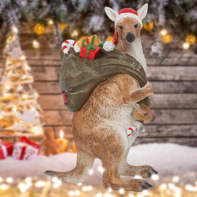 Natal na Austrália
