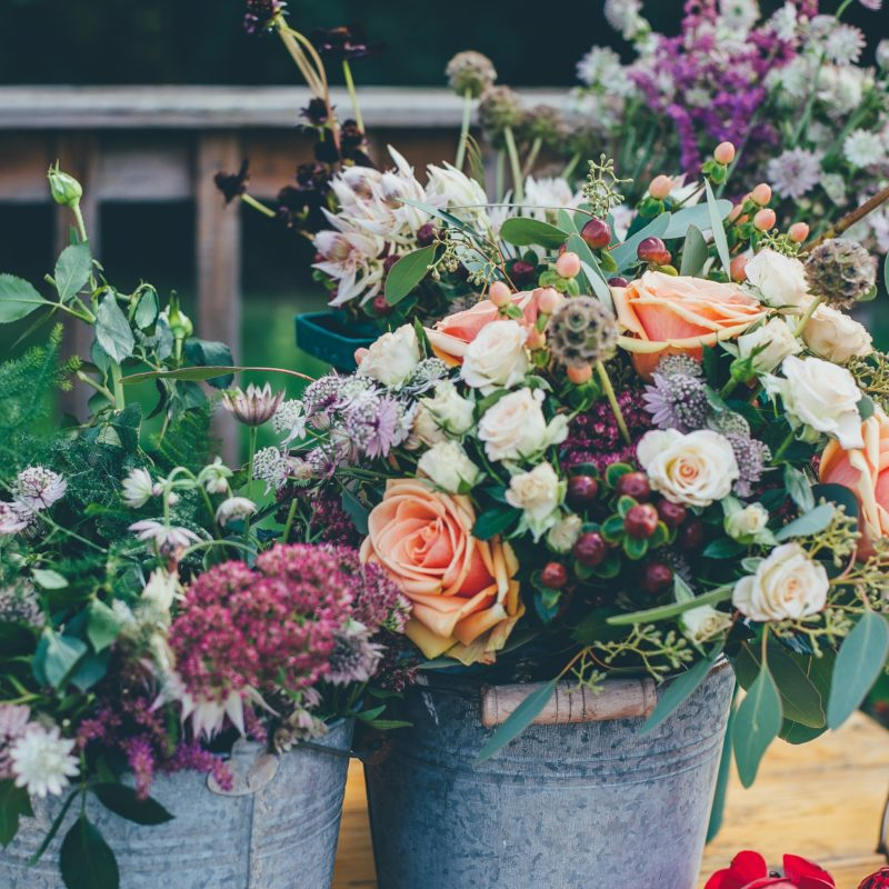 Como as flores podem ajudar durante a pandemia do Coronavírus