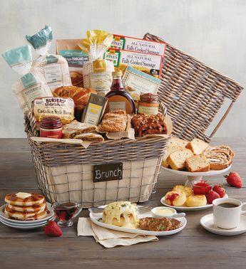 Cesta de Café da Manhã – Acerte na hora de presentear!
